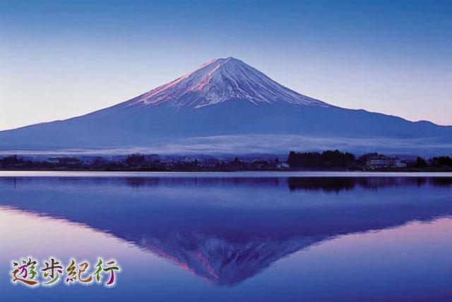 世界遺産登録で儲け話に歓喜する富士山!商売人達の逞しい商魂と問題