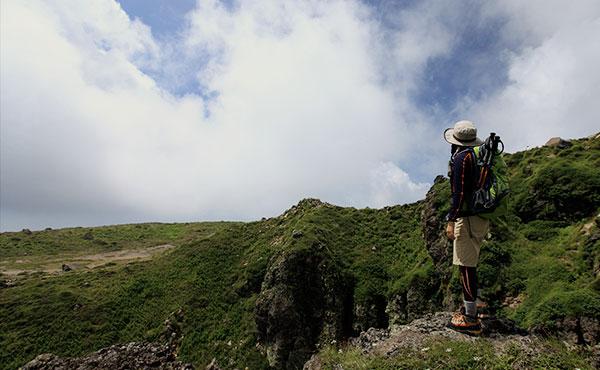 ハイキング好期到来!?山や目的によって違う、山のベストシーズンの選び方