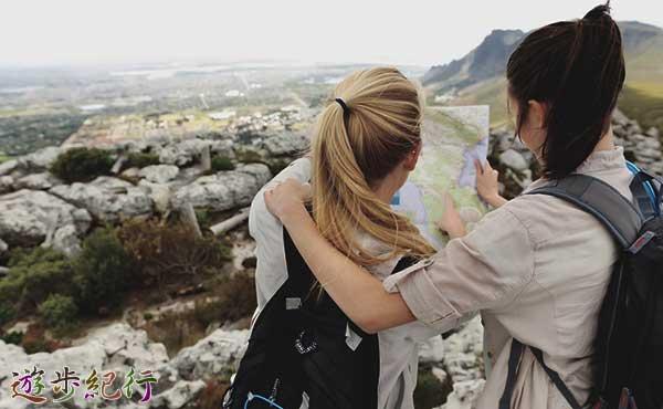 道に迷わずハイキングを楽しむ方法。方向音痴でも道迷い解消