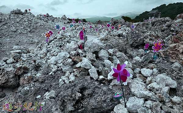 不思議を登るミステリー『恐山』青森県むつ市