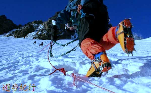 雪山・雪渓・鎖場・岩場で起きやすい山登り事故防止対策