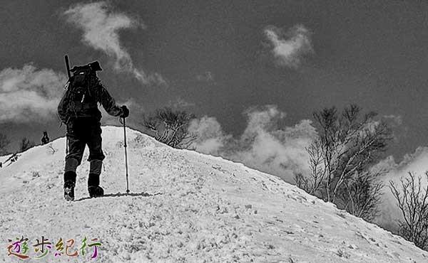 登山者が体験したほんとうにあった怖い話。登山道その他編