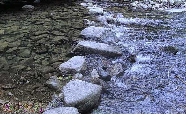 六甲山の人気登山ルートのトエンティクロスを歩く