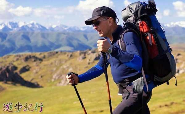 登山用ストックの選び方は、好みとバランスに尽きる!