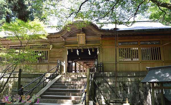 この山に登れば一生火事に遭わない?京都市の愛宕山で火の用心