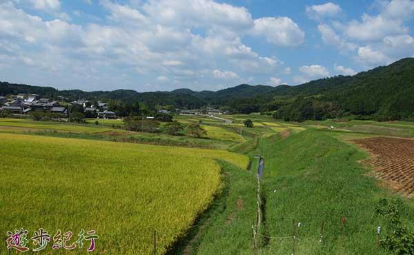 柳生一族の史跡と伝説を感じながら奈良県柳生街道「剣豪の里」を歩く