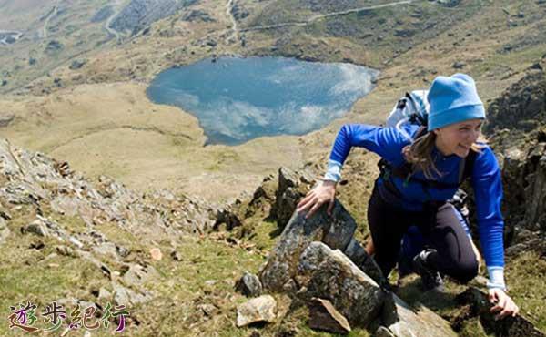 持久力アップでもっと長く、もっと楽に、登山が出来る身体の作り方