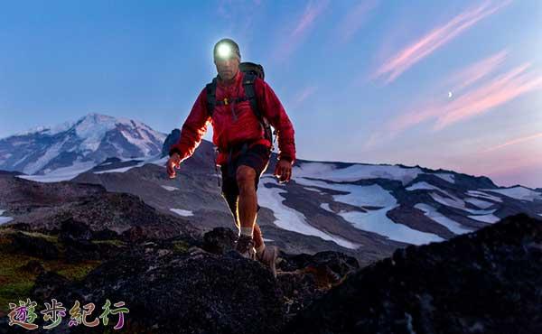 単独行で山の道標を見落とす度に遭難へと近づくことになる恐怖