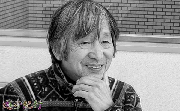 モンベルの辰野勇が語る経営学(1)怖がりゆえの早い決断