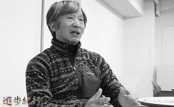 モンベルの辰野勇が語る経営学(7)震災を「アウトドア」で支援
