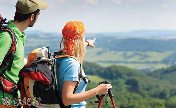 地形図は見るより読む力をつけて山歩きを快適に楽しもう
