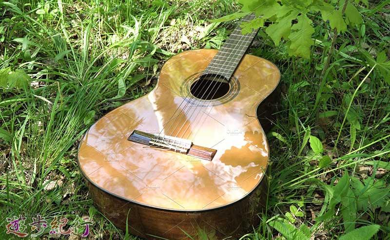 キャンプ場で音楽は迷惑行為?