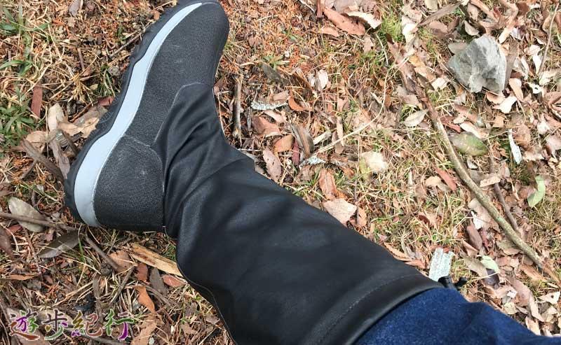 防水FEST(フェスト)ブーツ