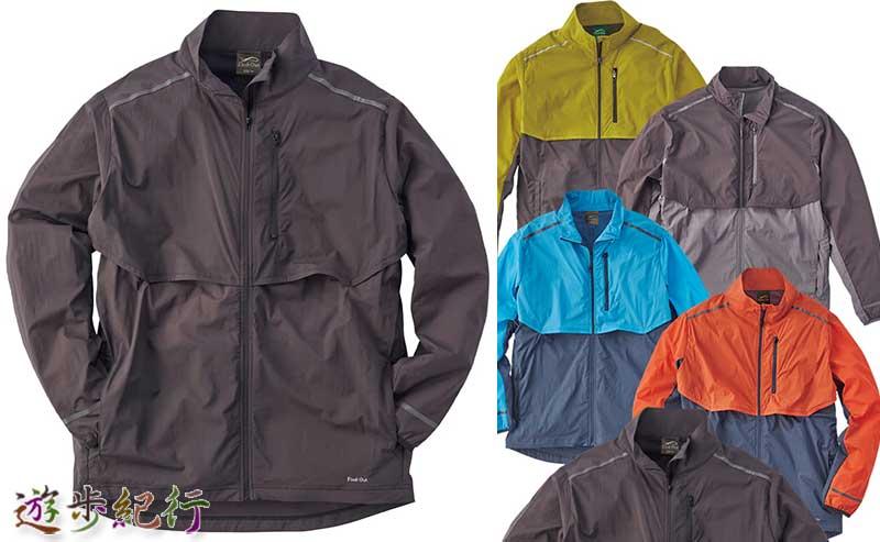 ワークマン360°ベンチレーション耐久撥水ジャケットは自転車通勤に最適だった